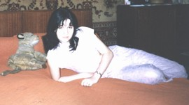 Nataly Saint-Petersburg